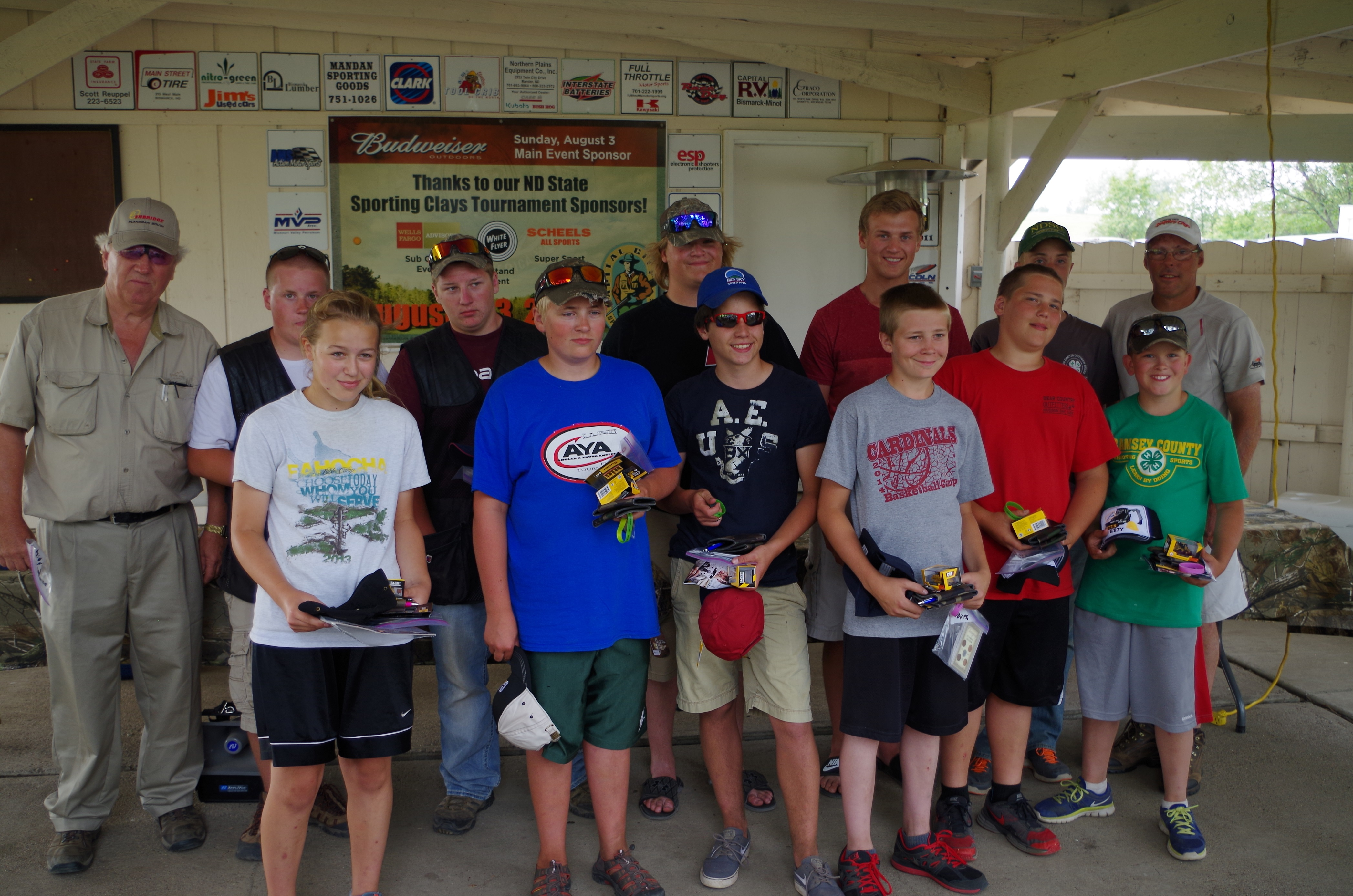 Silver Dollar Results - Capital City Sporting Clays